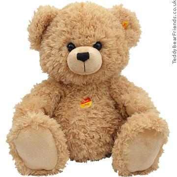 Steiff Lars Teddy Bear