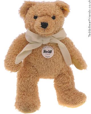 Steiff Little Bear Sophie
