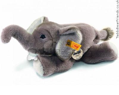 Steiff Little Friend Trampili Elephant