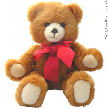 Teddy Bear on Molly Teddy Bear   Steiff   Teddy Bear Friends