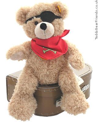 Steiff Pirate Bear