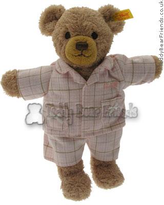Steiff Baby Pyjama Bear