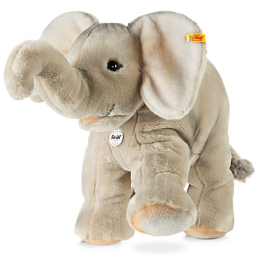 Steiff Trampili Large Elephant Soft Toy