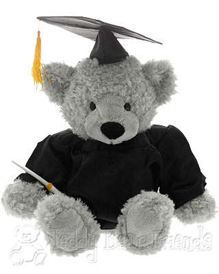 Teddy Bear Friends Exclusive Student Bear