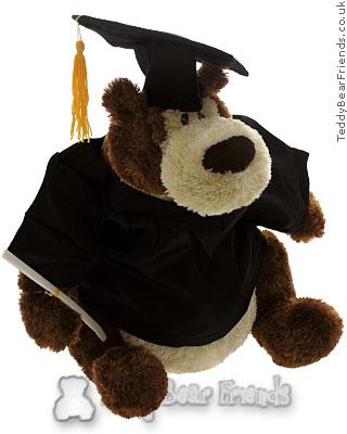 Teddy Bear Friends Exclusive Student Teddy Bear