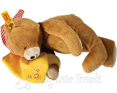Steiff Baby Sun Moon and Star Teddy Bear