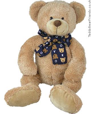 Sunkid Loreno Teddy Bear