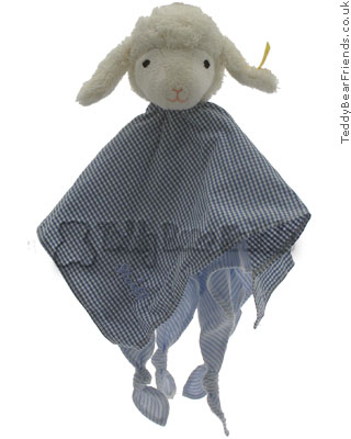 Steiff Baby Sweet Dreams Lamb Comforter