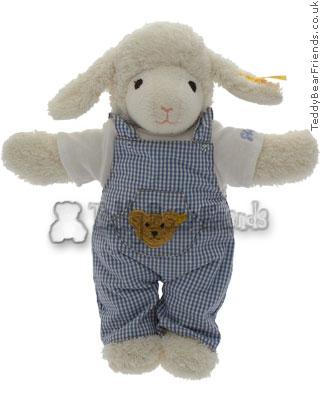 Steiff Baby Sweet Dreams Lamb