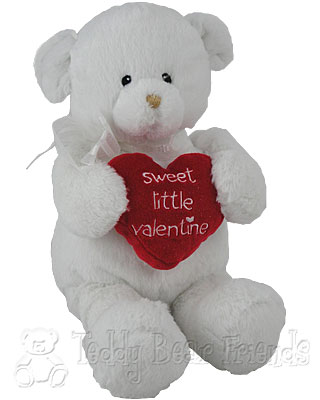 Gund Sweet Little Valentine