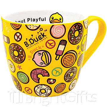 Rainbow Designs Sweetie Mug