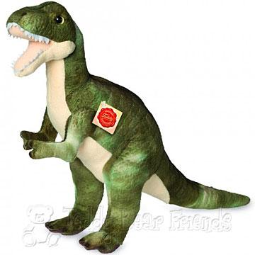 Teddy Hermann T-Rex Dinosaur Soft Toy