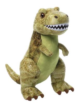 Gund T-Rex Dinosaur Toy Rexton