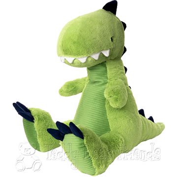 Gund T-Rex Soft Toy Dinosaur Lincoln