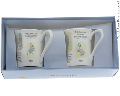 Churchill Tale of Peter Rabbit Boxed Set