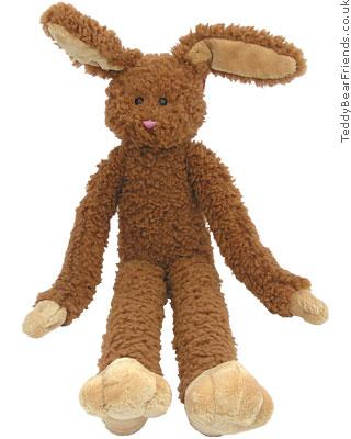 Gund Tall Brown Rabbit