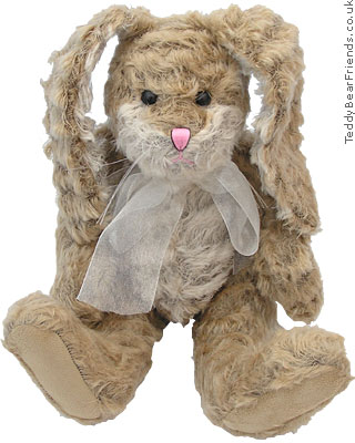 Charlie Bears Tamsin Jointed Rabbit
