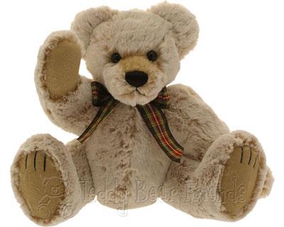 Clemens Spieltiere Teddy Bear Andre