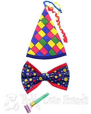 Teddy Bear Clothes Shop Teddy Bear Birthday Outfit