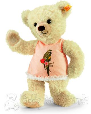 Steiff Teddy Bear Clara