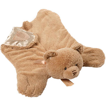 Baby Gund My First Teddy Comfy Cozy