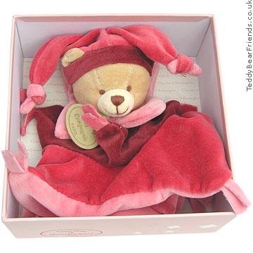 Doudou et Compagnie Teddy Bear Doudou