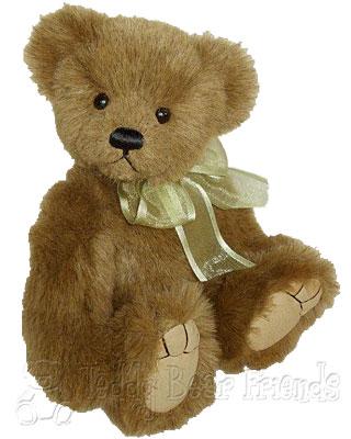 Clemens Spieltiere Teddy Bear Emil