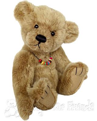 Clemens Spieltiere Teddy Bear Friedel