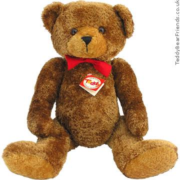 Teddy Hermann Teddy Bear Gold