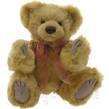 Clemens Spieltiere Teddy Bear Hanna