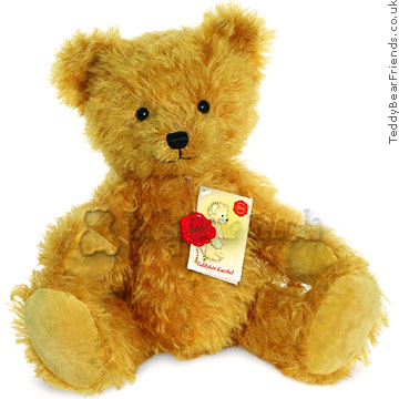 Teddy Bear Kuschel Teddy Hermann 17037 2