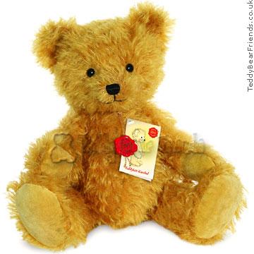 Teddy Hermann Teddy Bear Kuschel