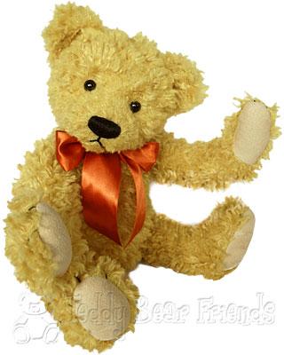 Clemens Spieltiere Teddy Bear Lorenz