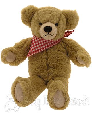 Clemens Spieltiere Teddy Bear Manuel
