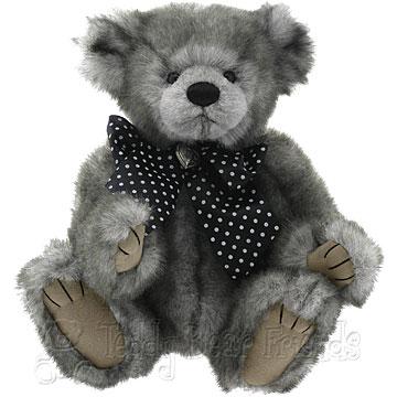 Clemens Spieltiere Teddy Bear Marvin