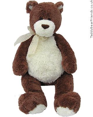 Gund Nesley Big Teddy Bear