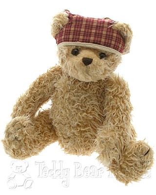 Bukowski Teddy Bear Nicole