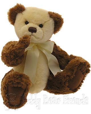 Clemens Spieltiere Teddy Bear Noah