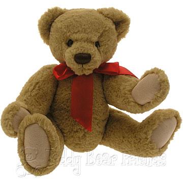 Clemens Spieltiere Teddy Bear Ricardo