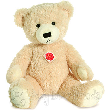 Teddy Hermann Teddy Bear Soft Toy