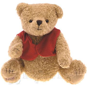 Bukowski Artur Teddy Bear