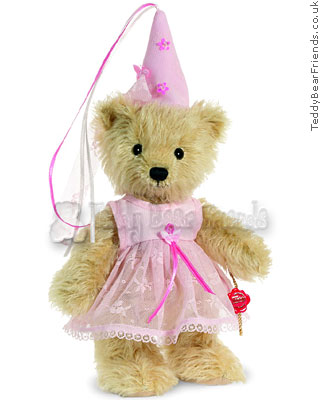 Teddy Fairy Teddy Hermann 17039 6