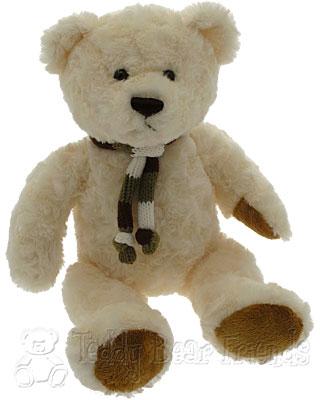 Clemens Spieltiere Teddy Freddy