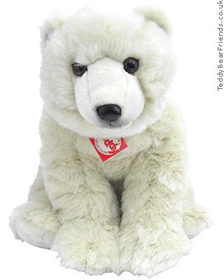 Teddy Hermann Big Polar Bear