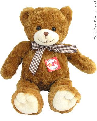 Teddy Hermann Brown Bear