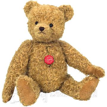 Teddy Hermann Joachim Growler Teddy Bear
