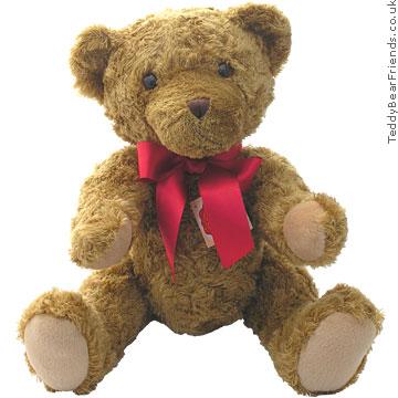 Teddy Hermann Jointed Bear