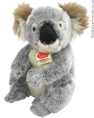 Teddy Hermann Koala Bear
