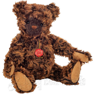 Huge Teddy Bear on Growling Bear Large   Teddy Hermann   Teddy Bear Friends