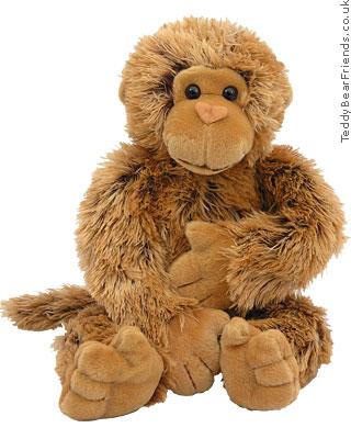 Teddy Hermann Monkey